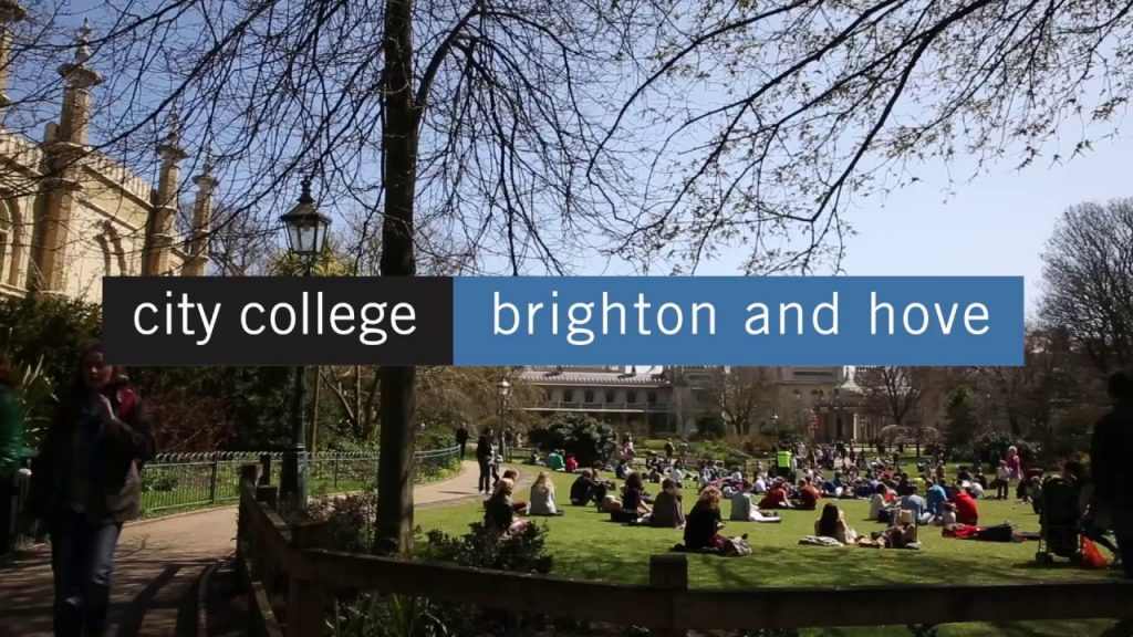 City College Brighton
